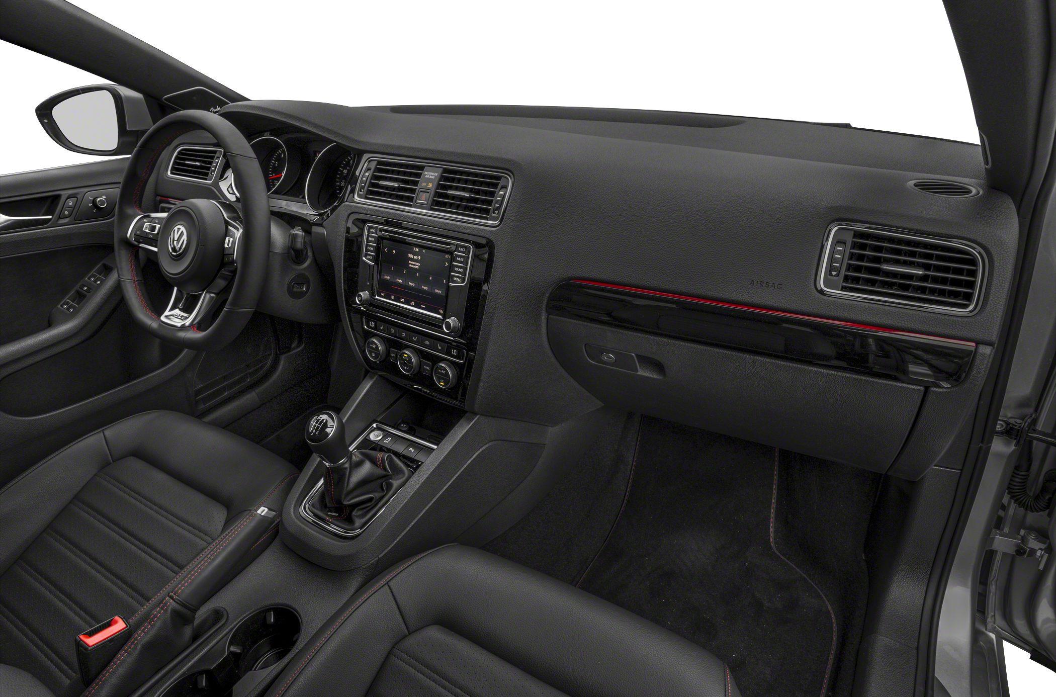 2018 Volkswagen Jetta Styles & Features Highlights