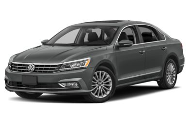 2018 volkswagen passat deals prices incentives leases. Black Bedroom Furniture Sets. Home Design Ideas