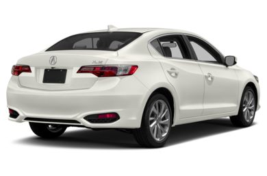 Acura ILX Styles Features Highlights - Acura ilx lease deals