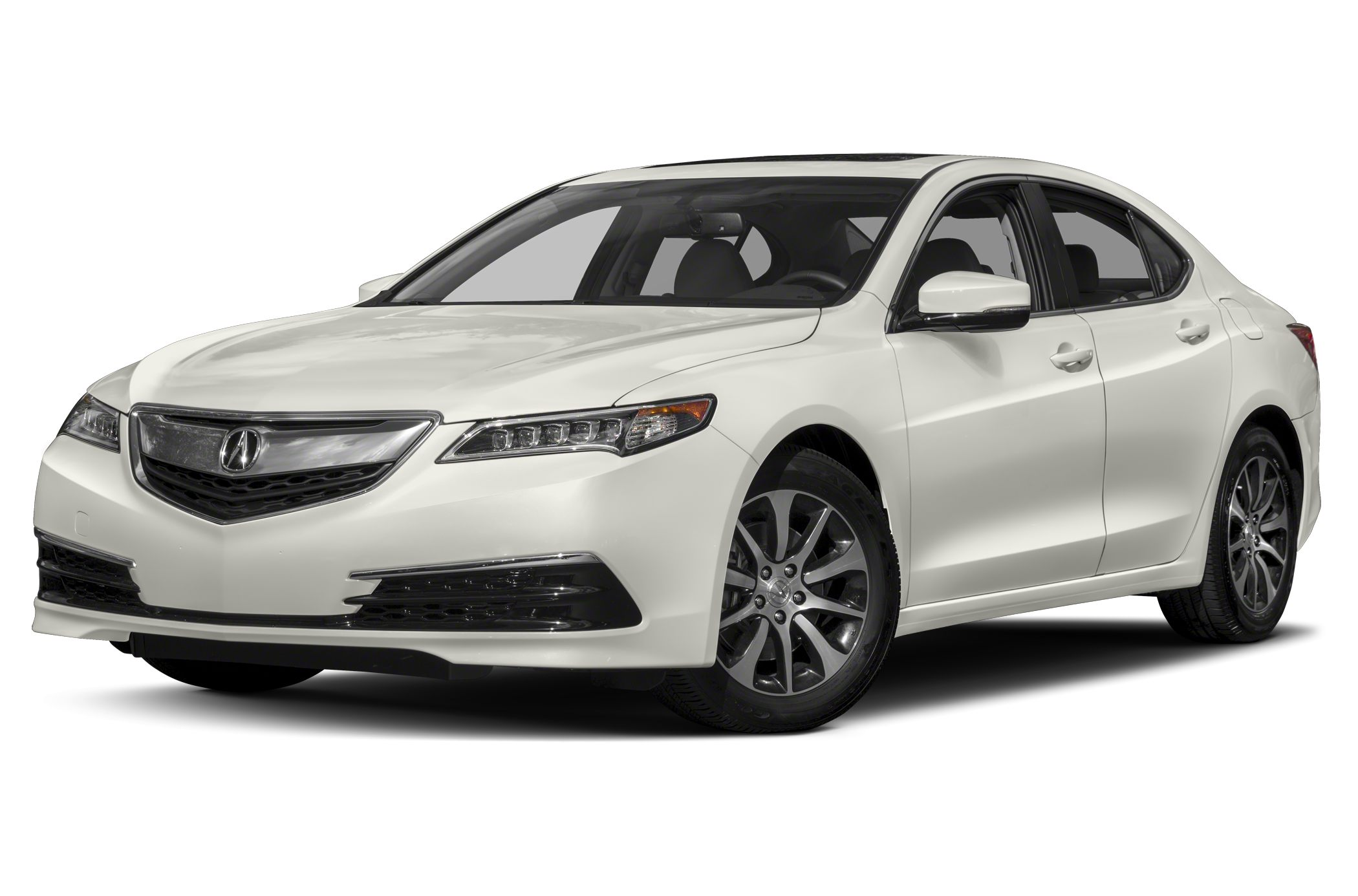 Acura Lease Deals >> 2017 Acura Tlx Styles Features Highlights