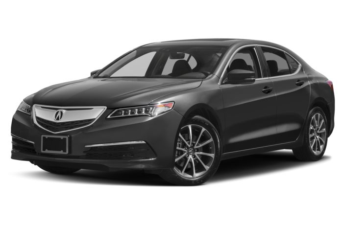 2017 Acura TLX Specs, Safety Rating & MPG