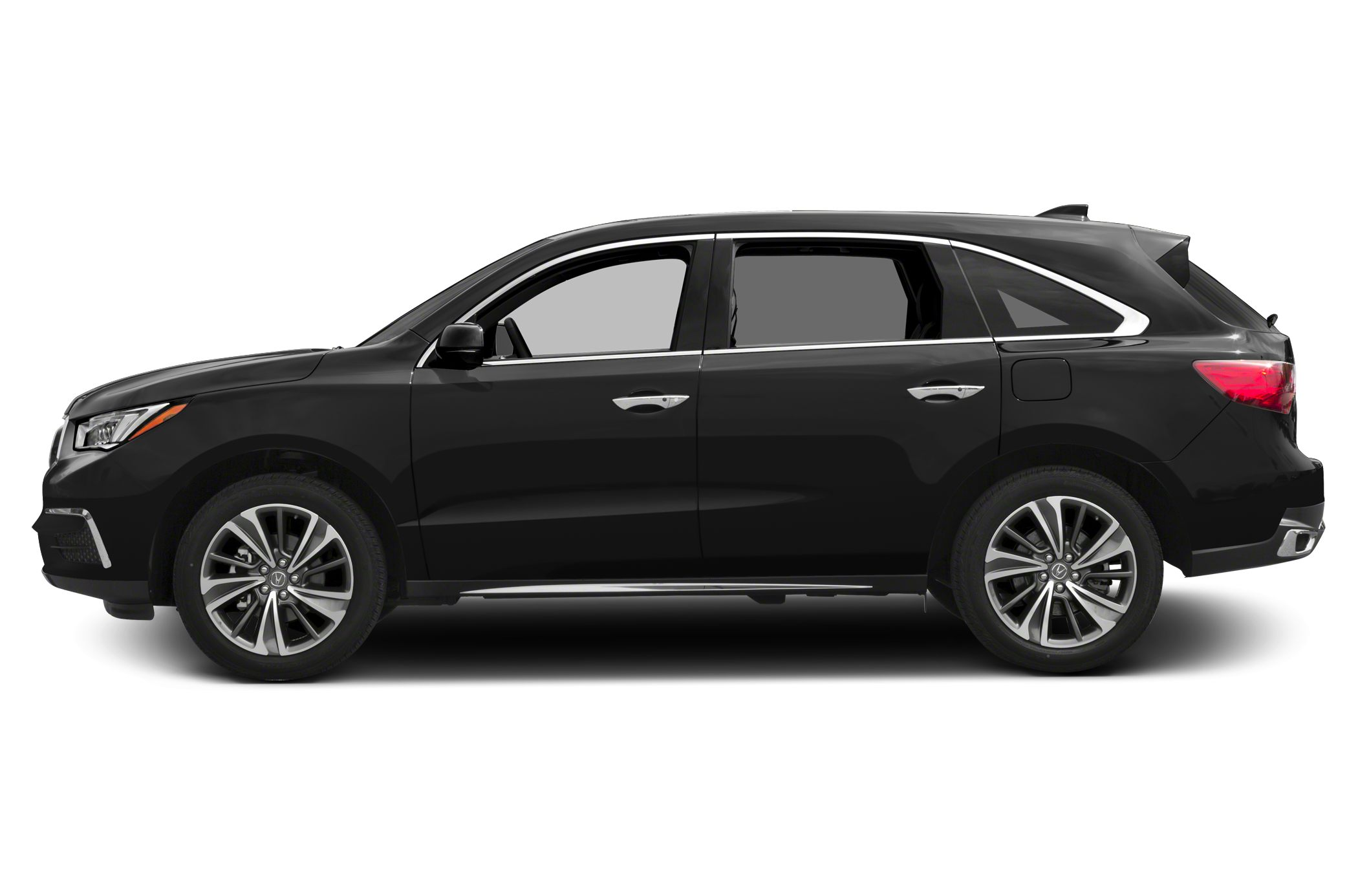 Lovely Acura Mdx 2017 Colors