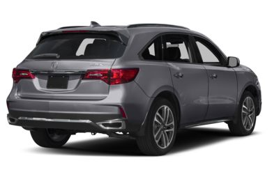 Acura MDX Deals Prices Incentives Leases Overview - Lease an acura mdx