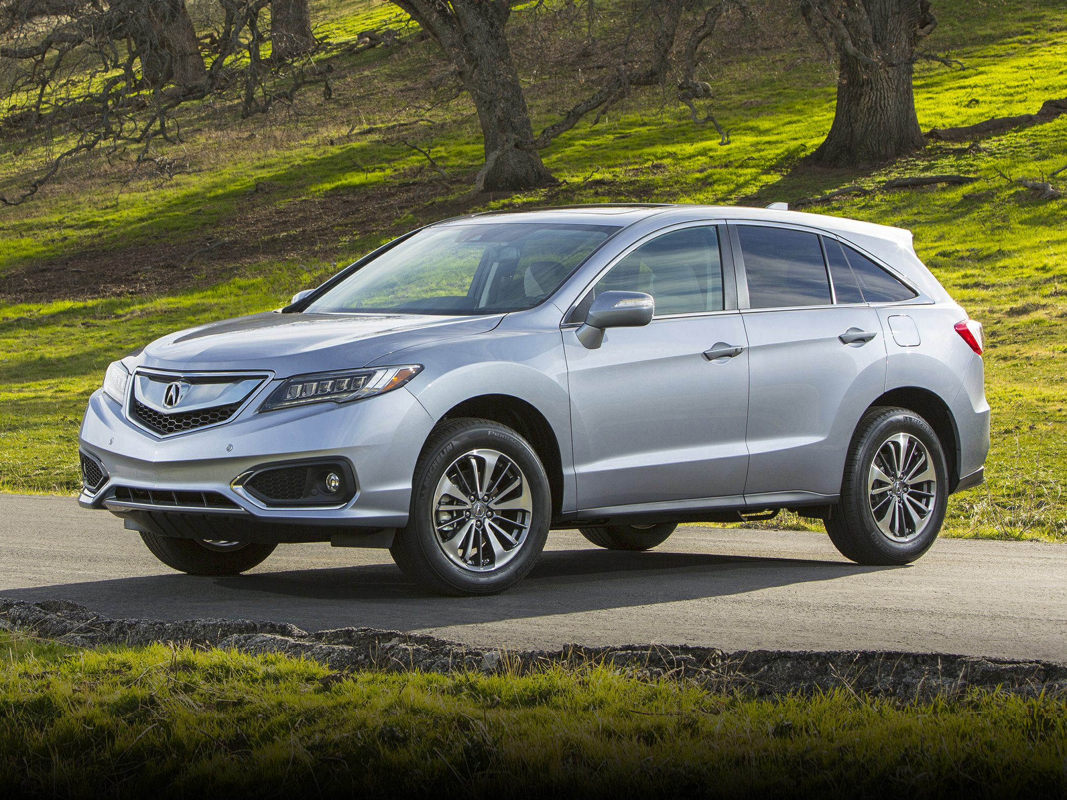 2018 Acura Rdx Deals Prices Incentives Leases Overview