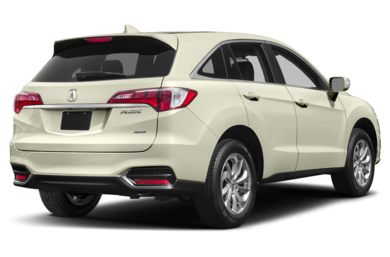 Acura RDX Styles Features Highlights - Best acura rdx lease deals
