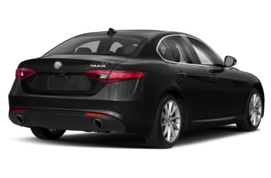 2019 Alfa Romeo Giulia Deals Prices Incentives Leases Overview