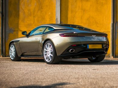 2019 Aston Martin Db11 Deals Prices Incentives Leases Overview