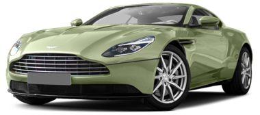 2018 Aston Martin Db11 Color Options Carsdirect