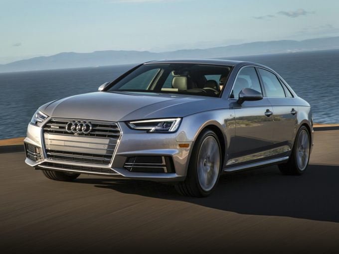 Audi A Deals Prices Incentives Leases Overview CarsDirect - Audi leases
