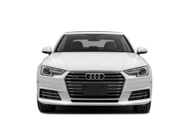 Grille  2018 Audi A4