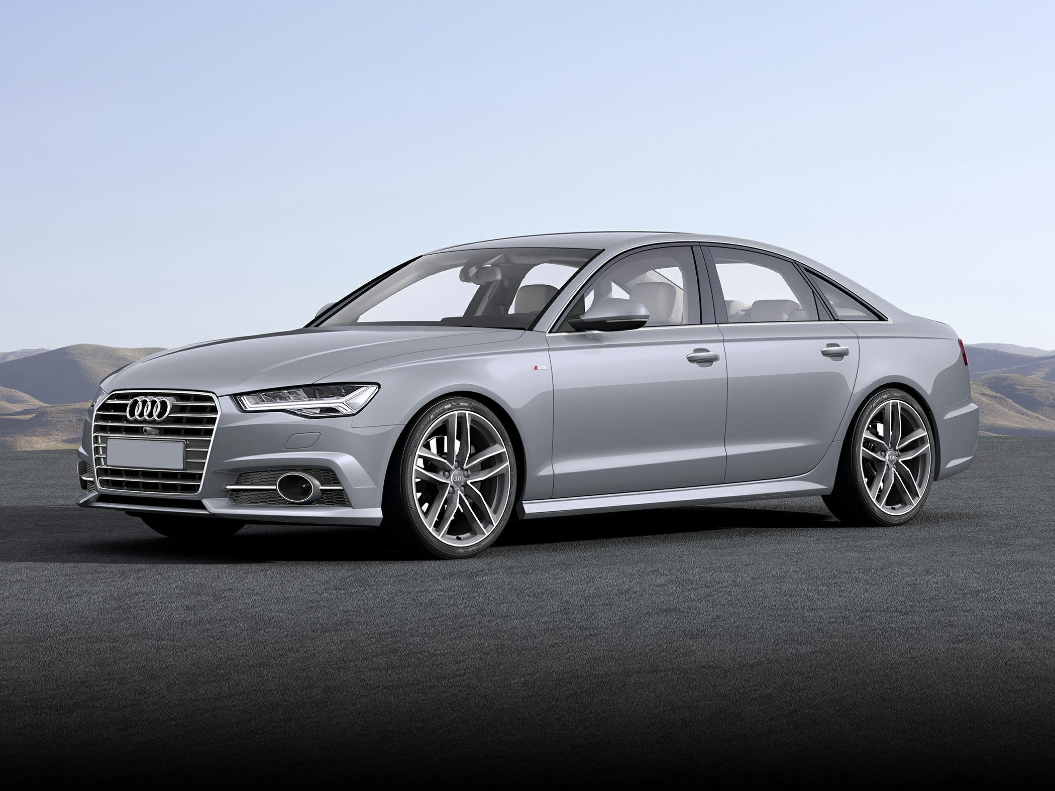 2018 Audi A6 Deals Prices Incentives Leases Overview Carsdirect