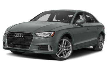 Audi A3 Leasing >> 2020 Audi A3 Deals Prices Incentives Leases Overview