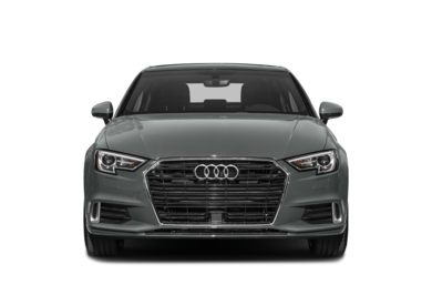 Grille  2018 Audi A3