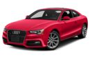 3/4 Front Glamour 2017 Audi A5