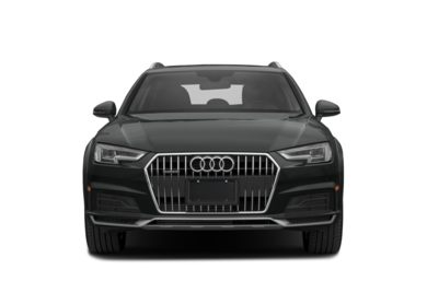 Grille  2018 Audi allroad