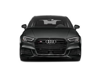 Grille  2019 Audi S3