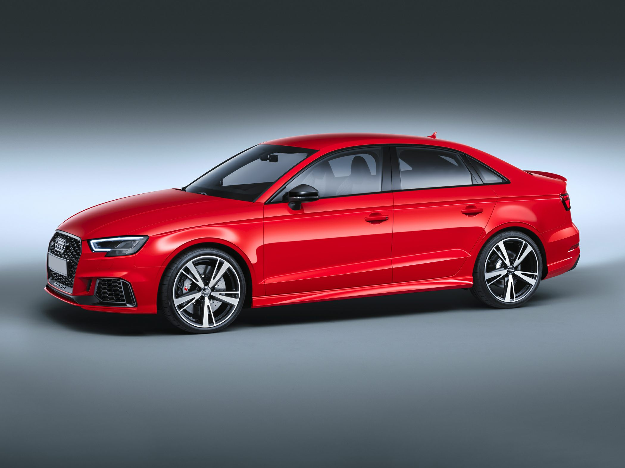 2018 audi rs3 lease rates