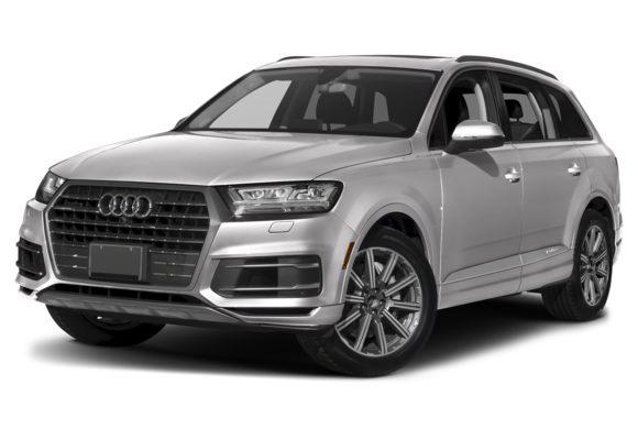 Coral Springs Nissan >> 2018 Audi Q7 Pictures & Photos - CarsDirect