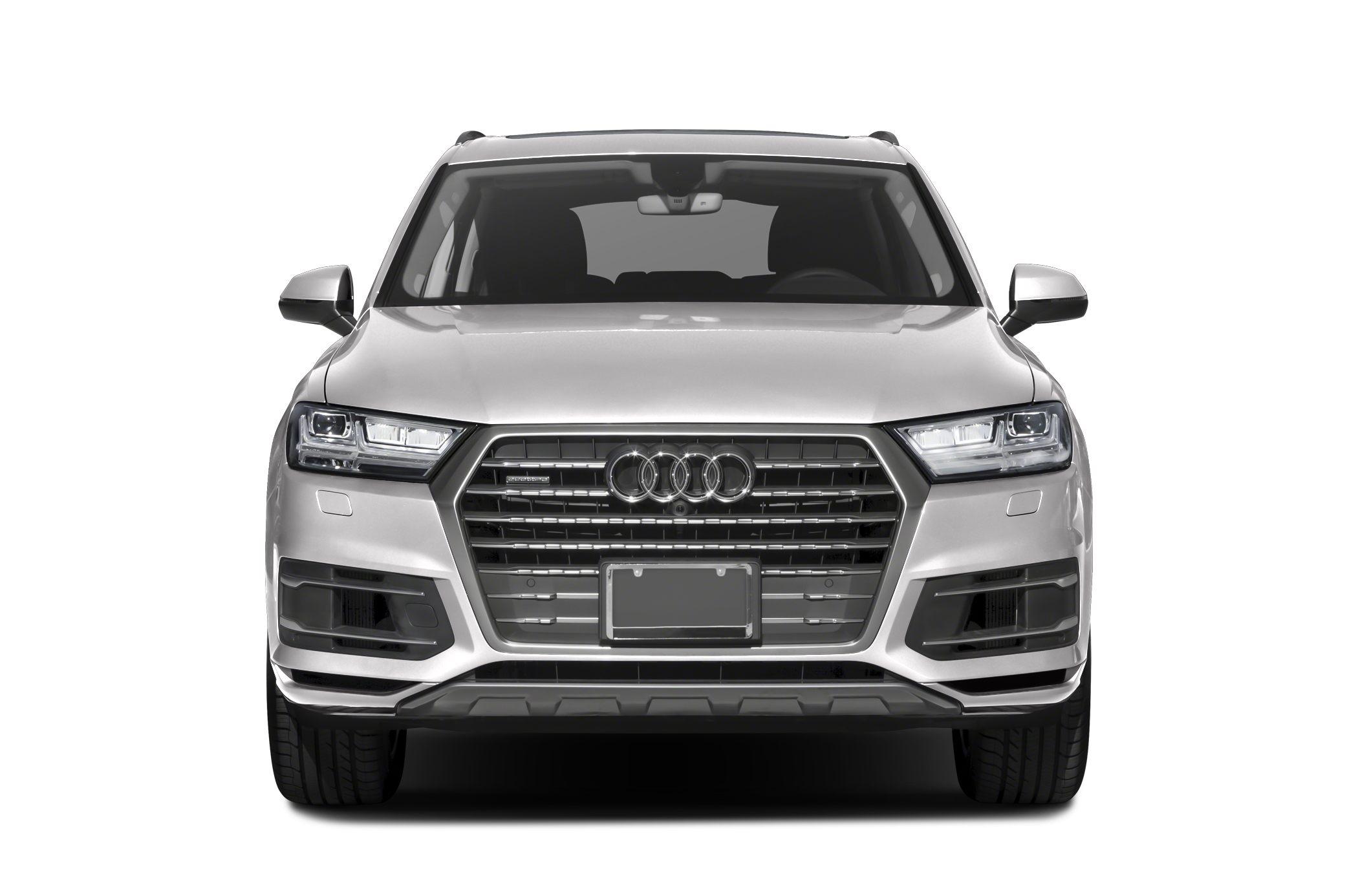 Audi Q7 Lease Prices >> 2018 Audi Q7 Pictures & Photos - CarsDirect