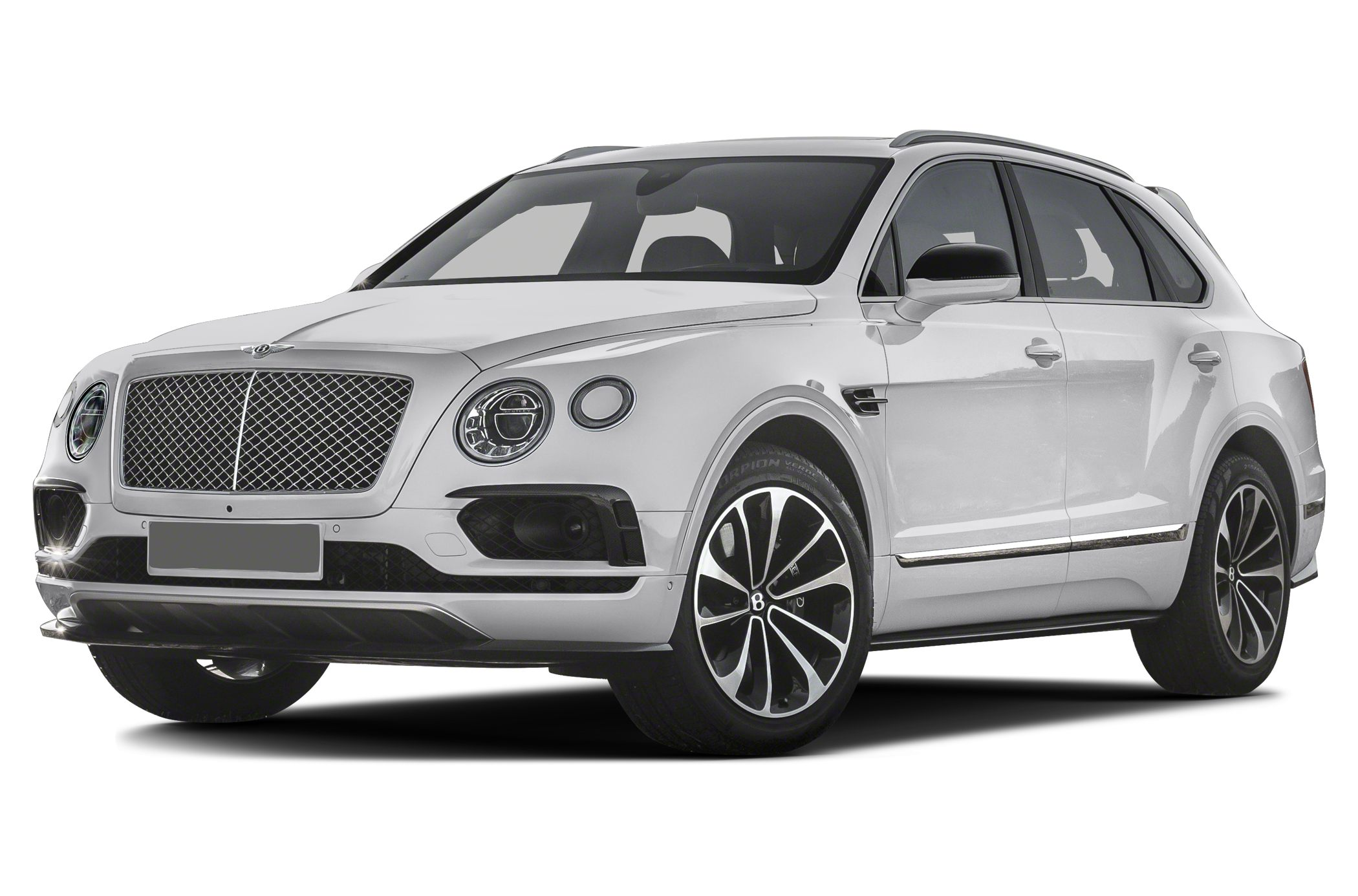 2019 Bentley Bentayga Specs Safety Rating Mpg Carsdirect