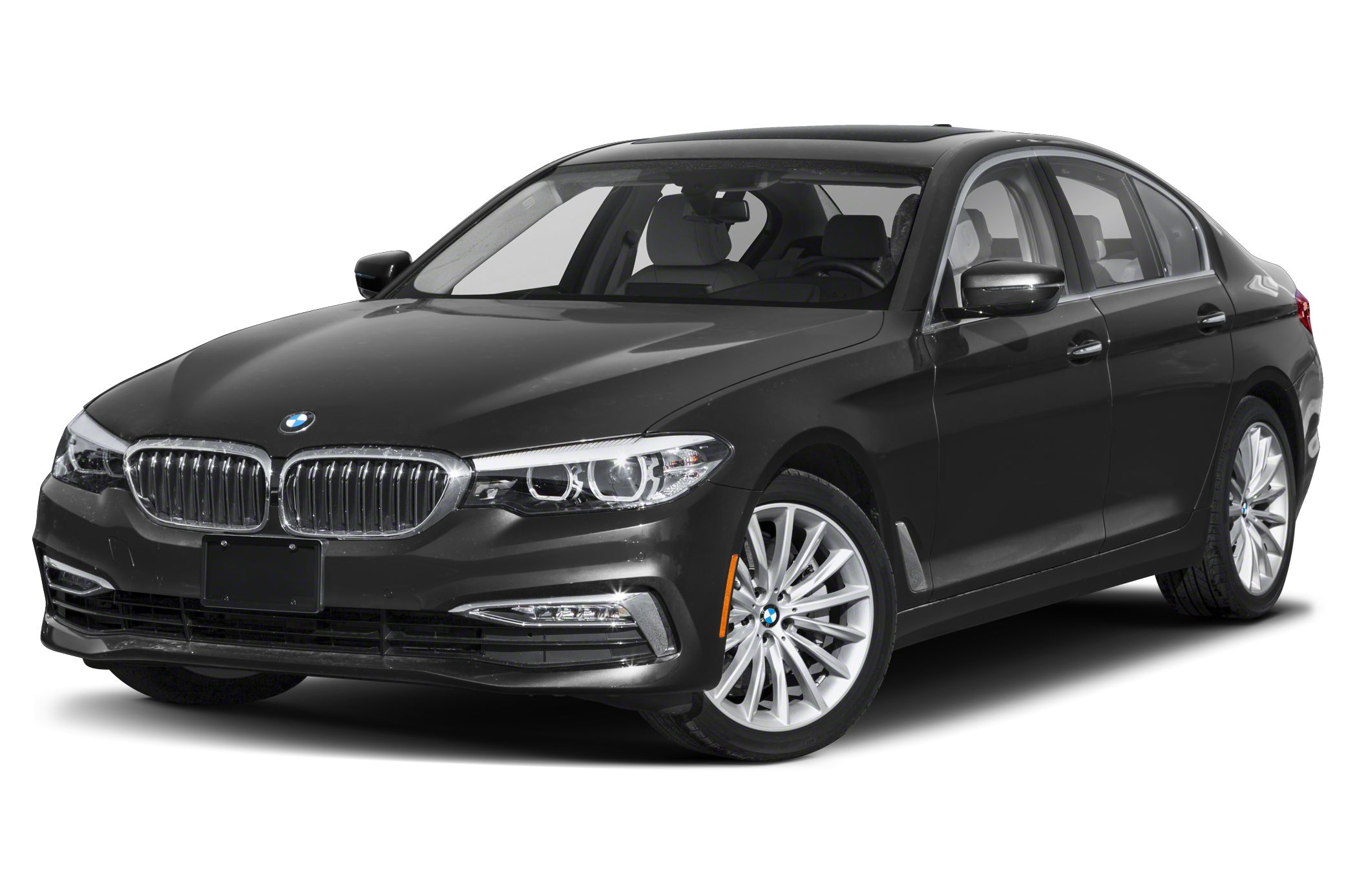 2019 bmw 535i xdrive 2019 BMW 5 Series Deals, Prices, Incentives & Leases, Overview  2019 bmw 535i xdrive