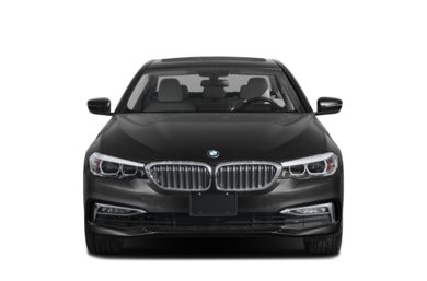 Grille  2019 BMW 5-Series