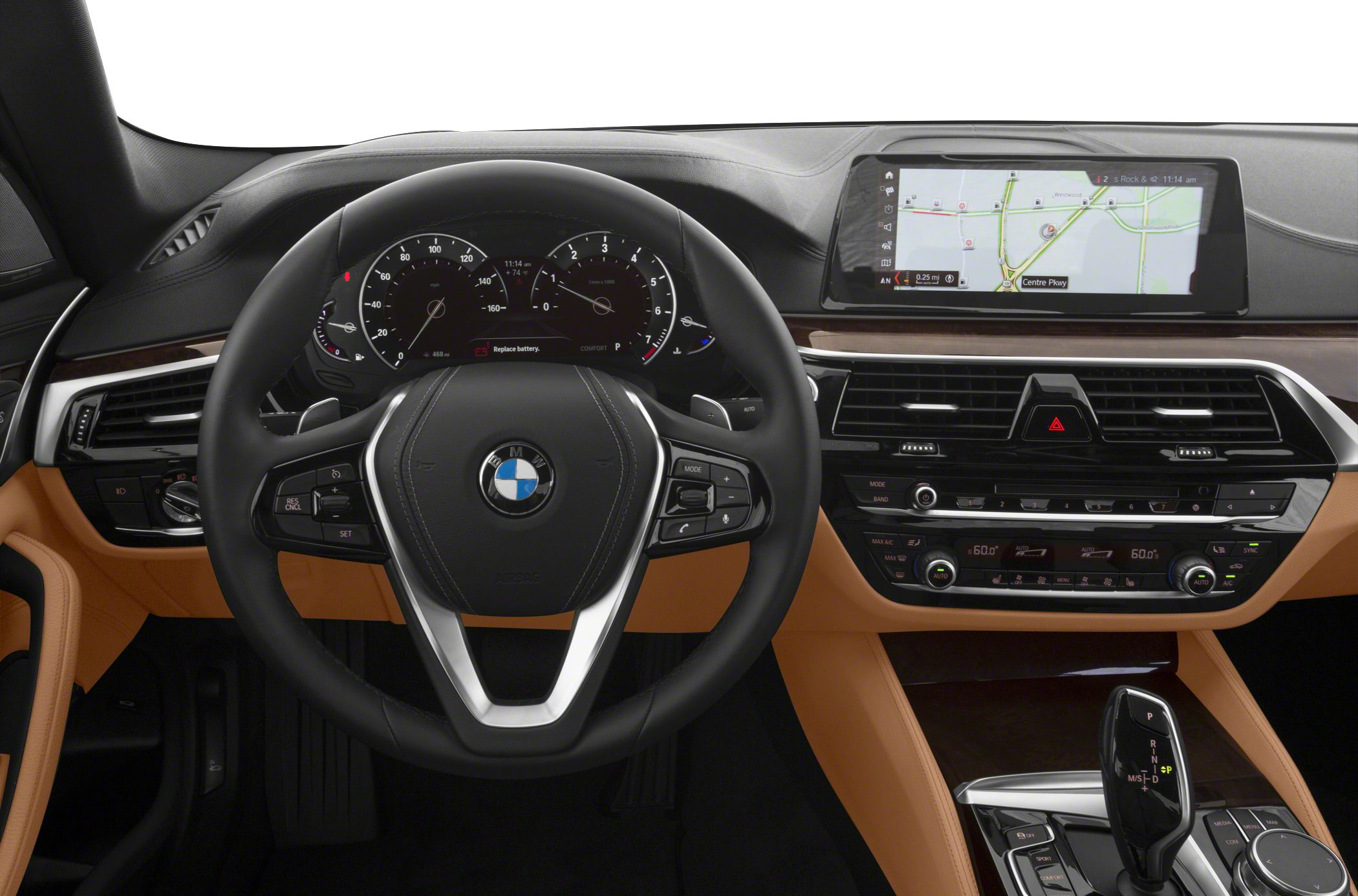 2019 Bmw 5 Series Pictures Amp Photos Carsdirect