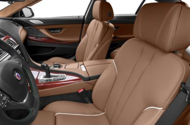 Picture For Colored Media 2019 BMW 6 Series