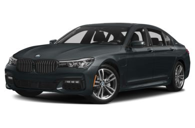 2018 bmw 740e deals prices incentives leases overview. Black Bedroom Furniture Sets. Home Design Ideas