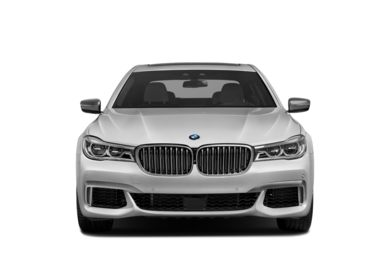 Grille  2018 BMW M760