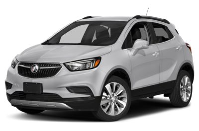 Buick Suv Lease >> 2019 Buick Encore Deals Prices Incentives Leases