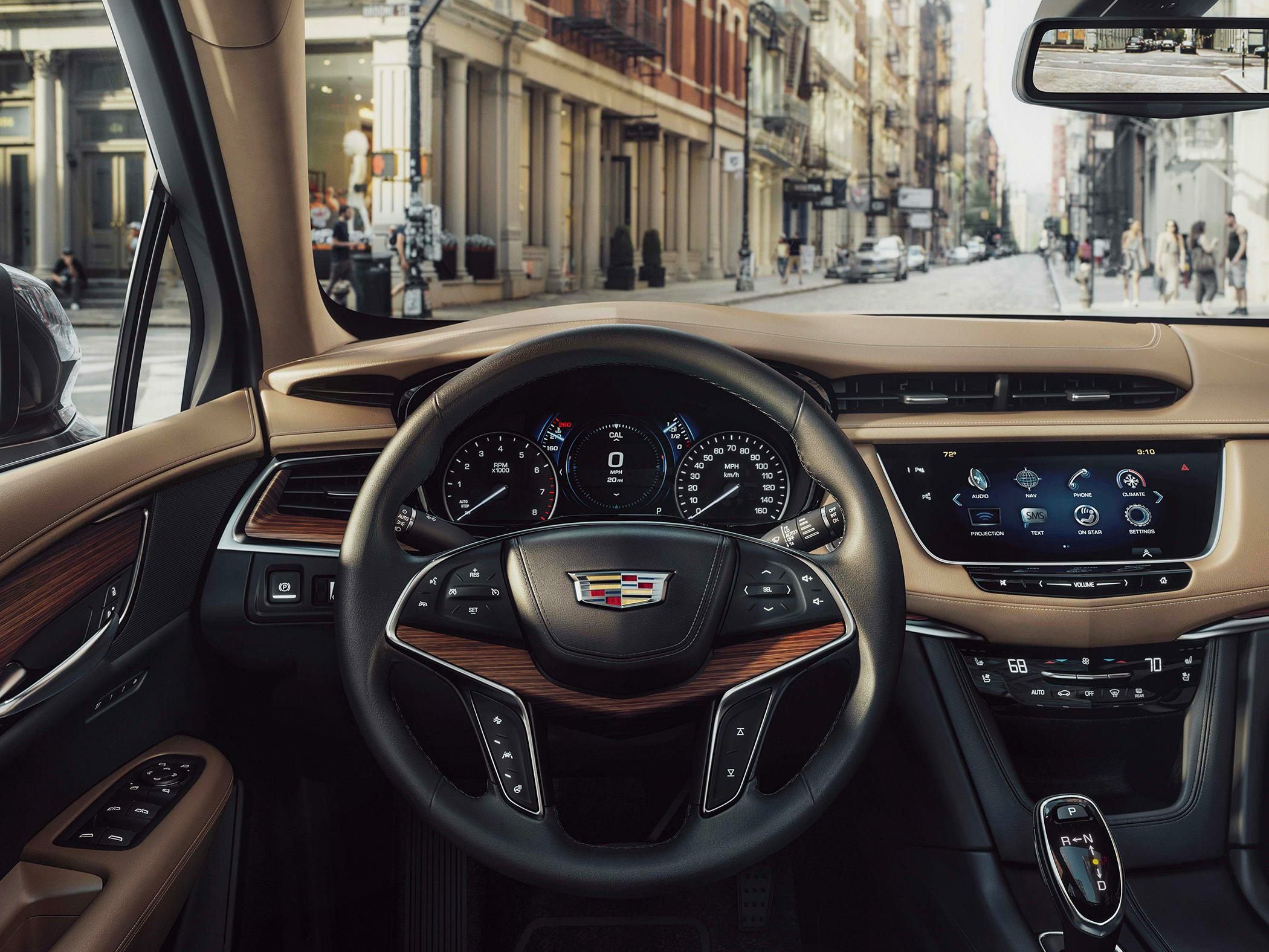 2018 Cadillac Xt5 Deals Prices Incentives Leases Overview