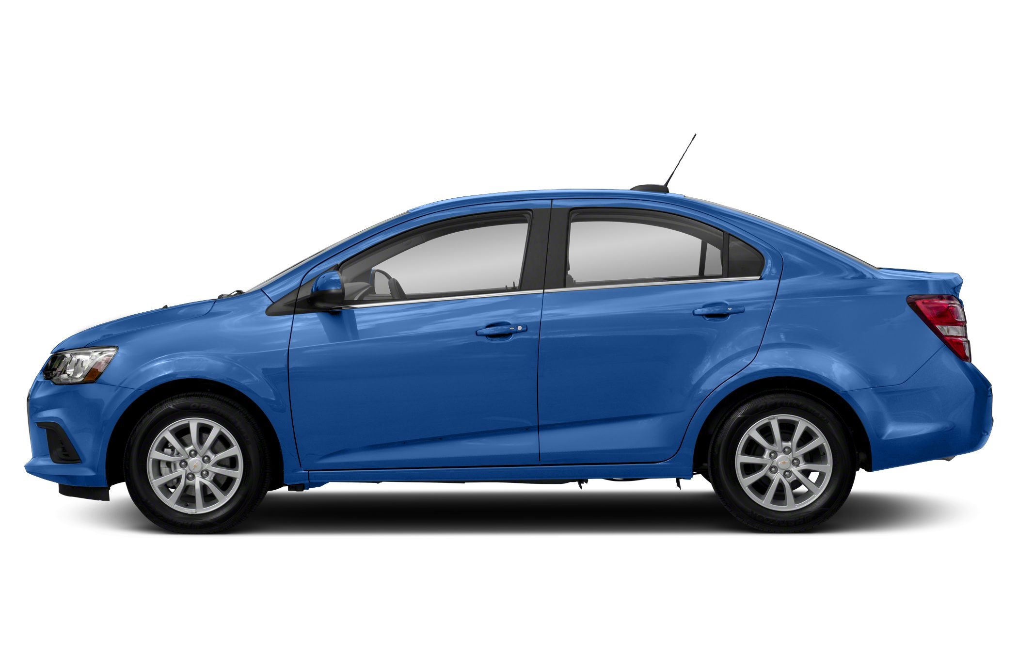2018 Chevrolet Sonic Price >> 2017 Chevrolet Sonic Styles Features Highlights