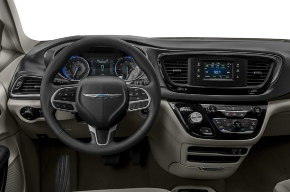 2019 Chrysler Pacifica Deals Prices Incentives Amp Leases