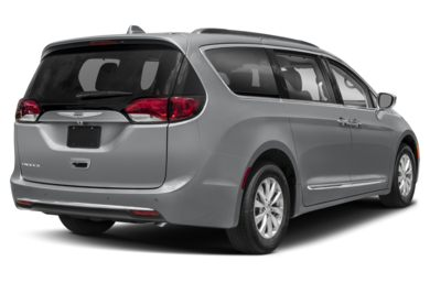 2018 Chrysler Pacifica Deals Prices Incentives  Leases