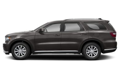 2019 Dodge Durango Deals, Prices, Incentives & Leases, Overview - CarsDirect