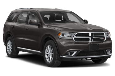 2020 Dodge Durango Deals Prices Incentives Leases Overview Carsdirect