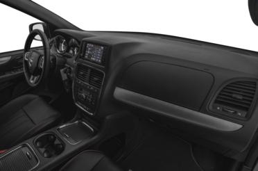 2017 Dodge Grand Caravan Pictures Photos Carsdirect