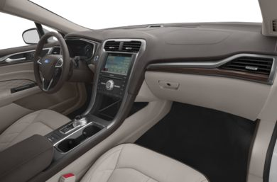 See 2018 Ford Fusion Color Options - CarsDirect