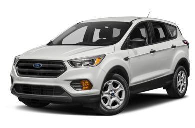 Ford Escape Overview  Generations  CarsDirect