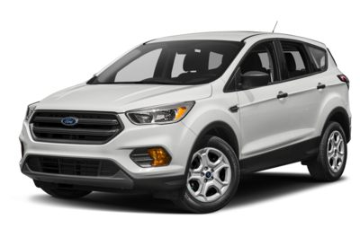Ford Escape Lease >> 2019 Ford Escape Deals Prices Incentives Leases Overview