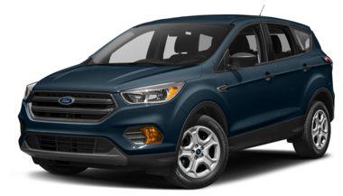 2018 Ford Escape Colors >> 2018 Ford Escape Color Options Carsdirect