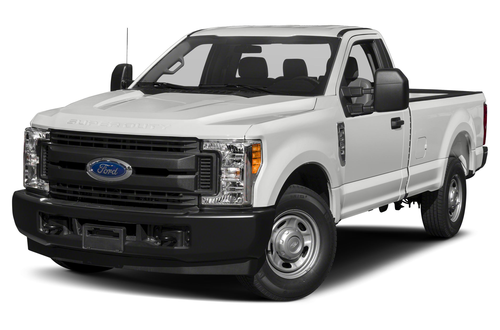 2018 Ford F 250 Deals Prices Incentives Leases Overview 2004 Super Duty Led Lighting Xl