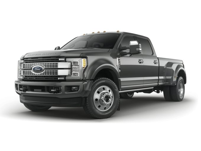 Ford F-350