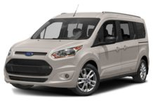 2018 Ford Transit Connect