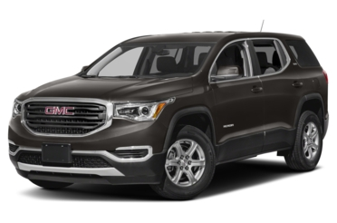 Gmc Acadia Lease >> 2019 Gmc Acadia Deals Prices Incentives Leases Overview