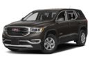 3/4 Front Glamour 2018 GMC Acadia