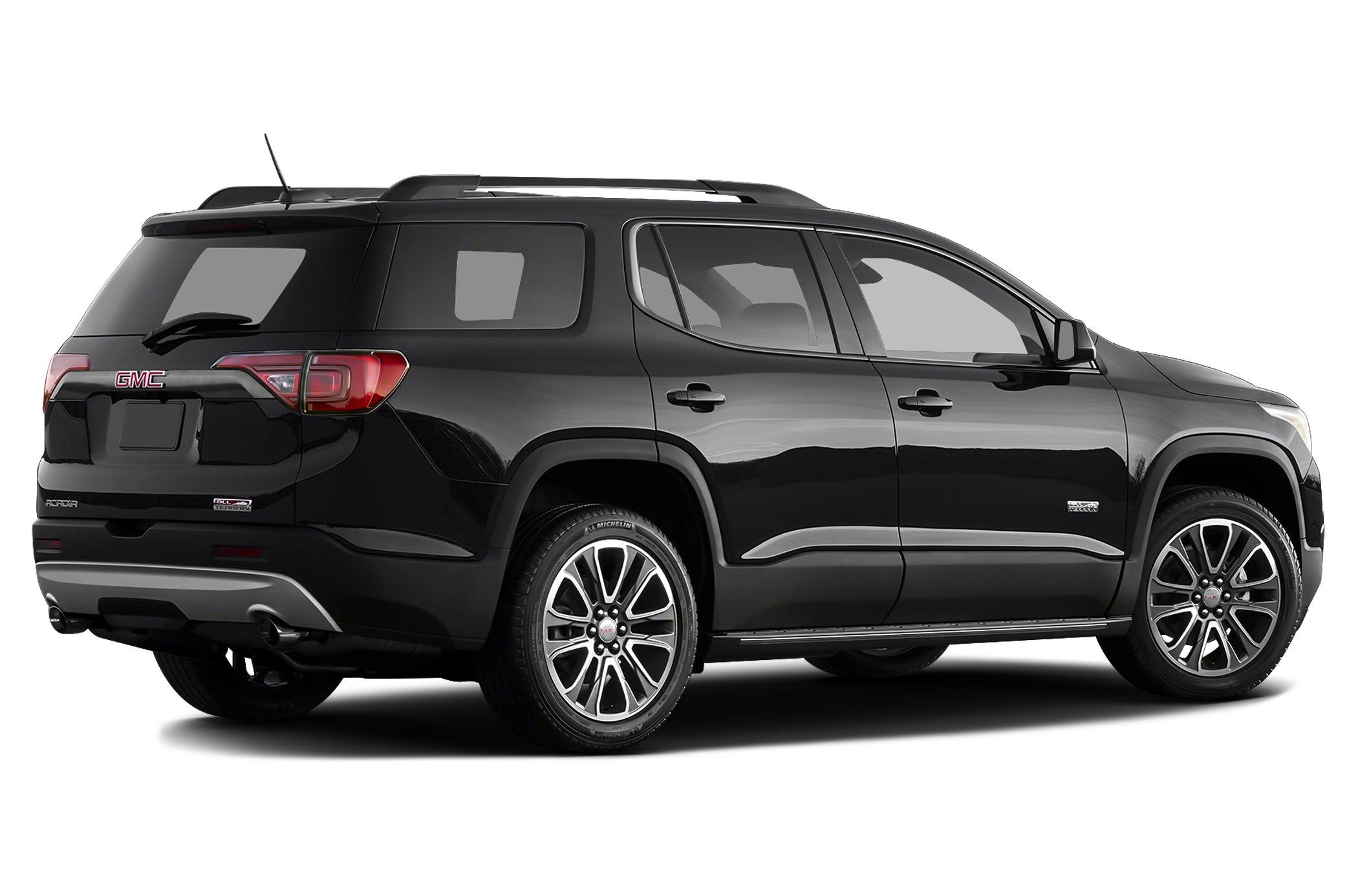 2017 GMC Acadia Specs Safety Rating & MPG CarsDirect