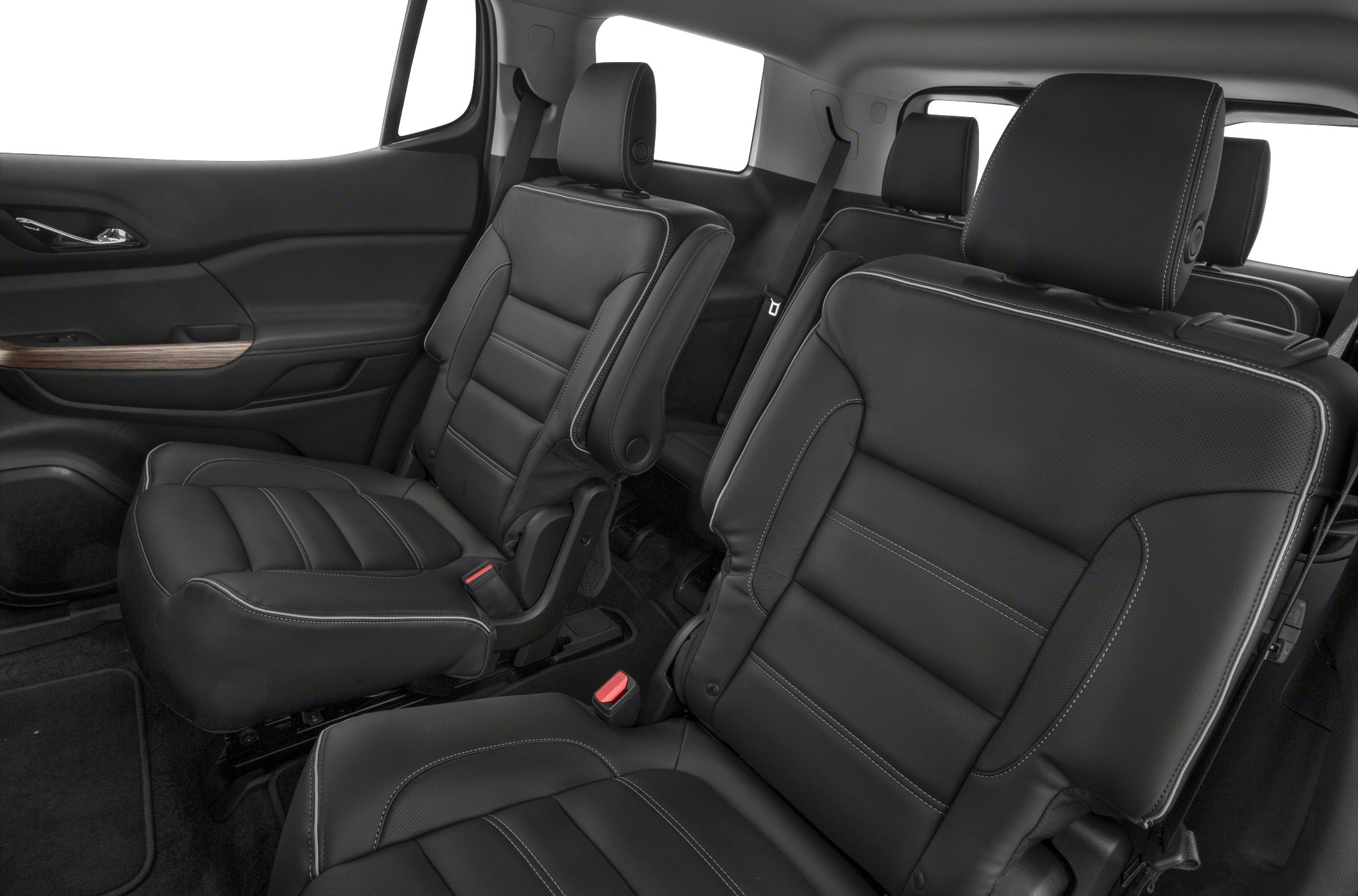 2018 Gmc Acadia Styles Amp Features Highlights