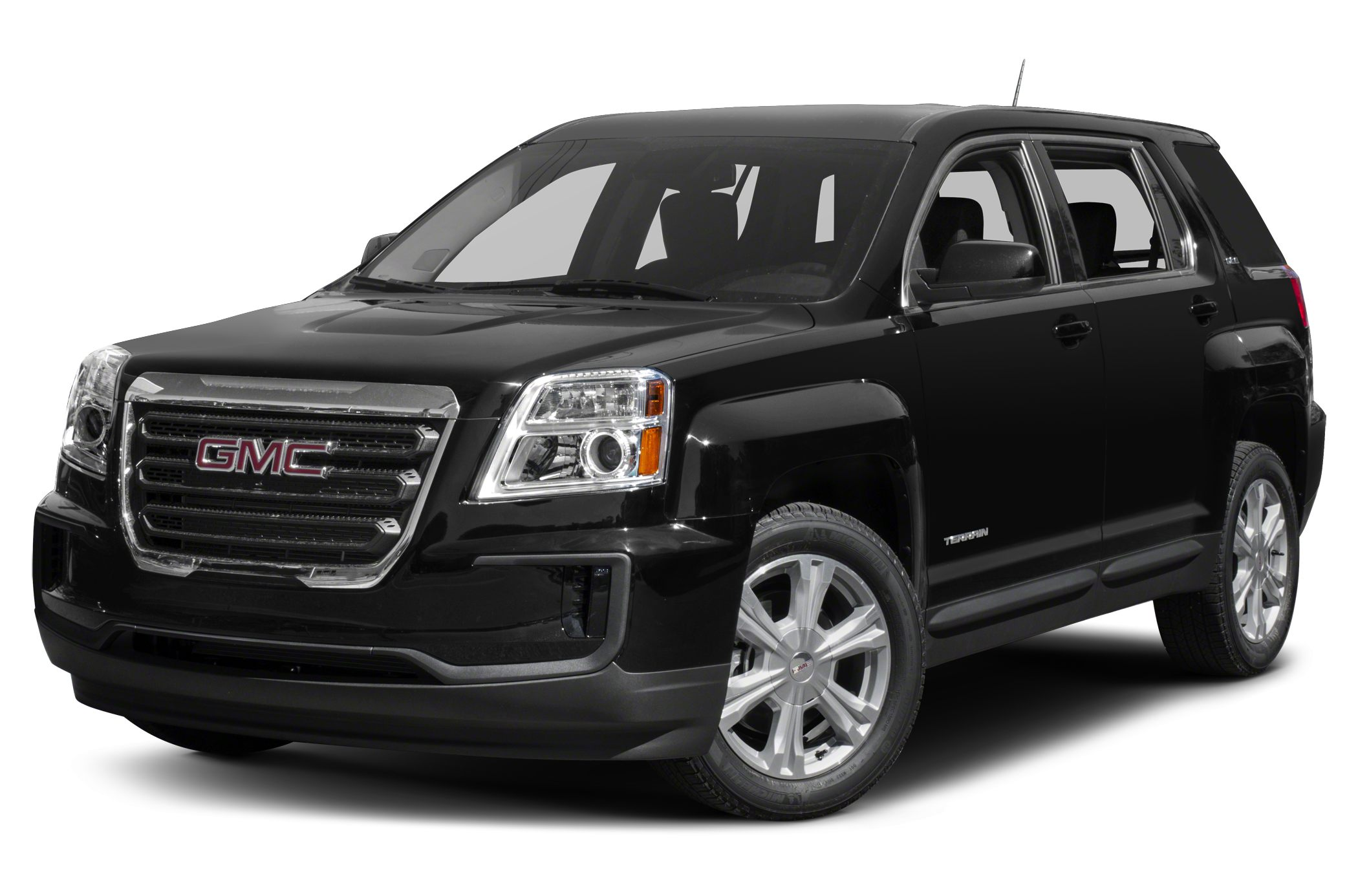 2017 Terrain Colors >> See 2017 Gmc Terrain Color Options Carsdirect